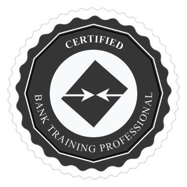 Certified Bank Training Professional
