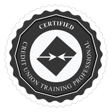 Certified Credit Union Training Professional